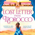 Adrienne Chinn - The Lost Letter From Morocco book cover