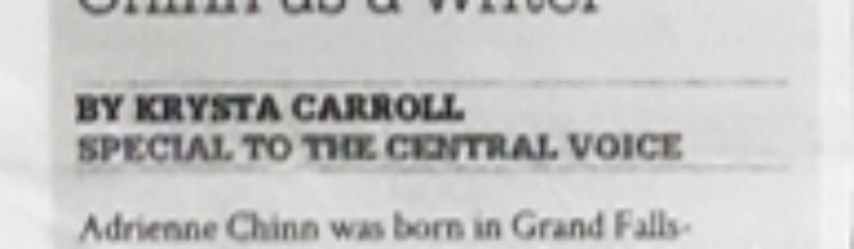 Grand Falls article 2