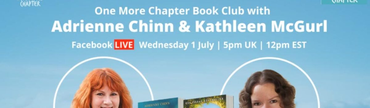 One More Chapter Book Club