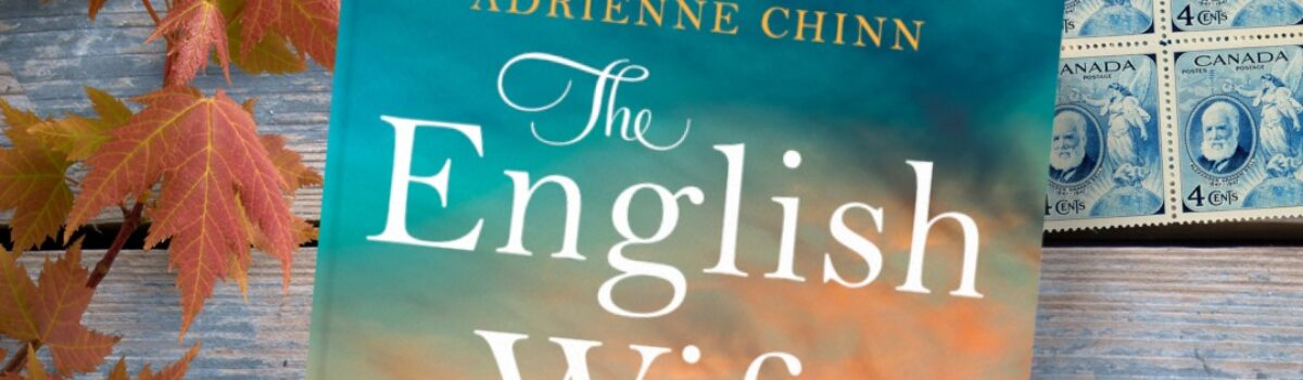The English Wife hits Amazon Kindle Top 100 Lists!